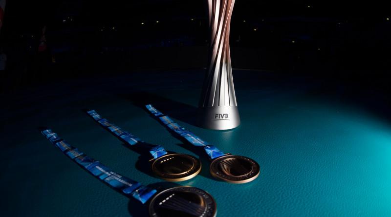 Квалификация к Чемпионату мира по волейболу